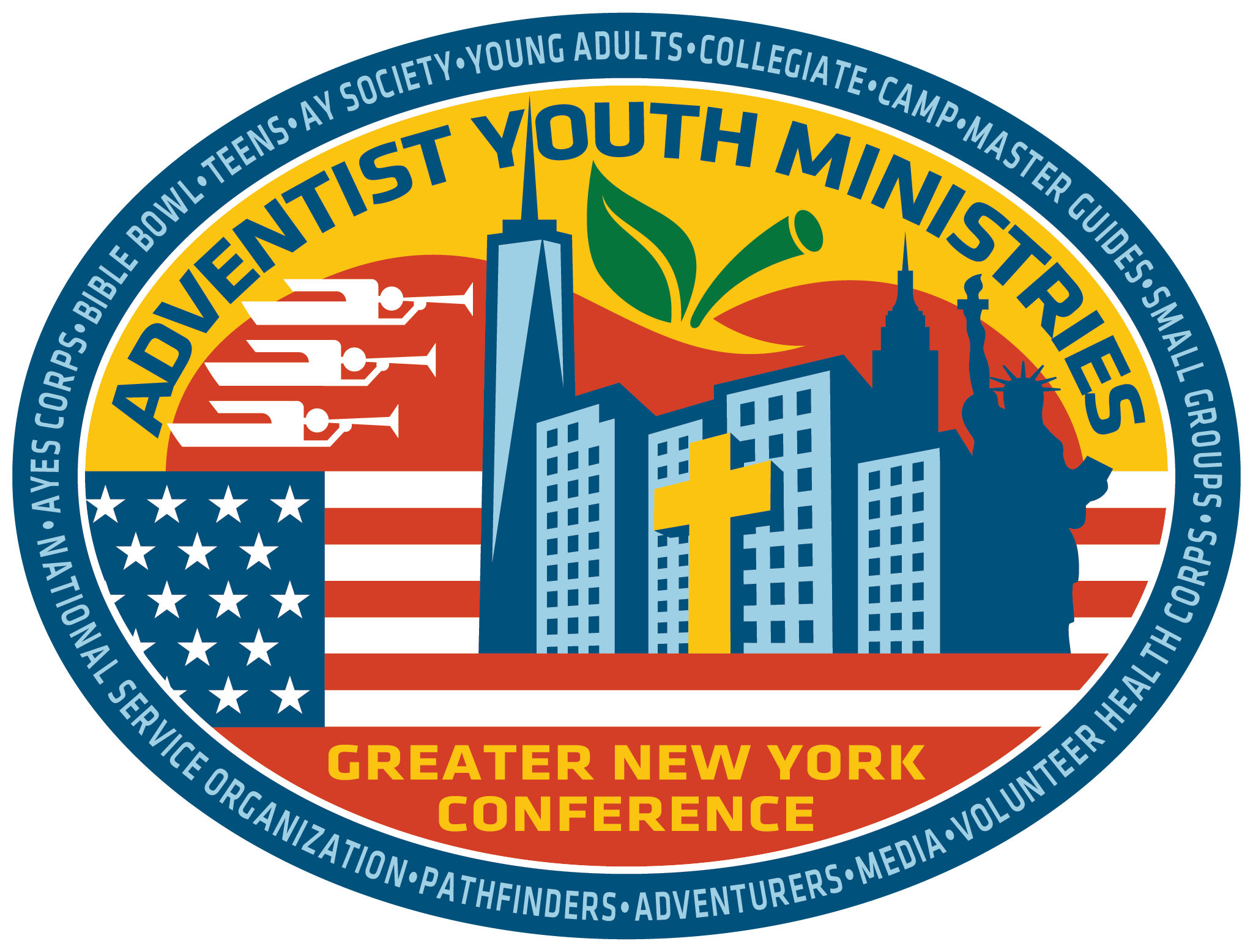 Logos Adventist Youth Ministries Greater New York